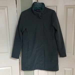 REDUCED!!! Patagonia insulated waterproof jacket.